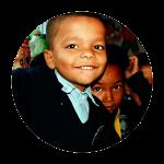 enfants école népal